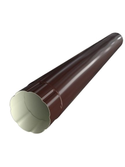 Труба водосточная 1.25 м