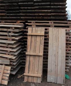 Б/У настил деревянный для хомутовых, клиновых, штыревых строительных лесов 1,50*0,45 (25 мм.)